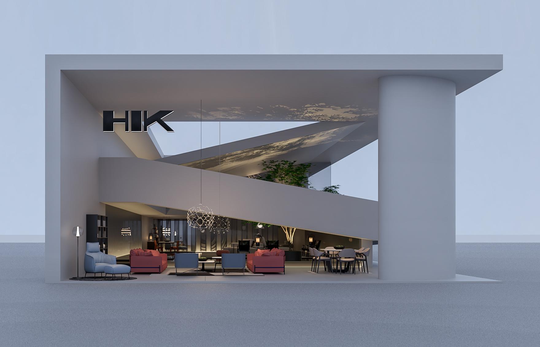 HIK 2020上海《展·非展》